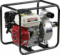 Бензиновая мотопомпа Honda WB20XT3