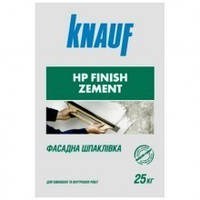 НР Финиш Цемент  шпатлевка KNAUF - 25 кг