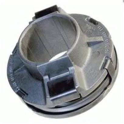 Подшипник выжимной MB 208-410D, фото 2