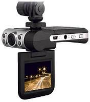 ST-VDR0001:Відеореєстратор, поворотний дісплей. запис, фото.