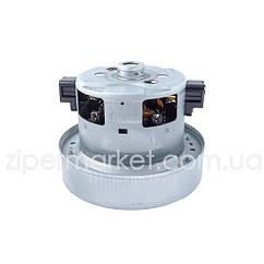 Двигатель для пылесоса D=135/98mm H=35/120mm 2400W VCM-M30AUAA Samsung DJ31-00125C