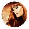 Карамелизирование волос от MATRIX (ламинирование волос, глазирование)