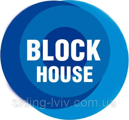блок хаус альта , сайдинг купити, ціна, пластиковий, вініловий
