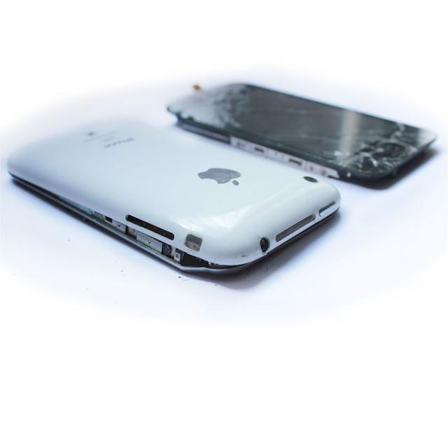 ремонт айфона 5 разблокировка