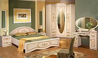 Спальная мебель под заказ