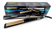 Утюжок выпрямитель для волос Geemy GM 416 Max 230°c 35W с терморегулятором