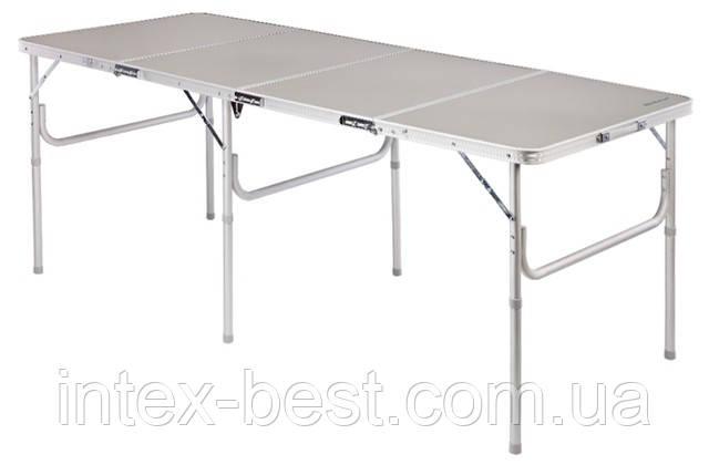 """Раскладной стол Кемпинг """"Мегастол"""" PC420"""