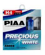 Автолампы PIAA Precious White H4 4800K HE-780