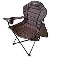Кресло раскладное «Рыбак Люкс Марлин», фото 1