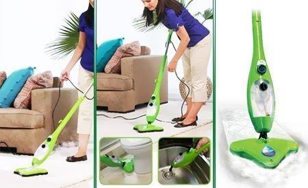 Банный день для Вашего дома - как добиться легкой победы над грязью?