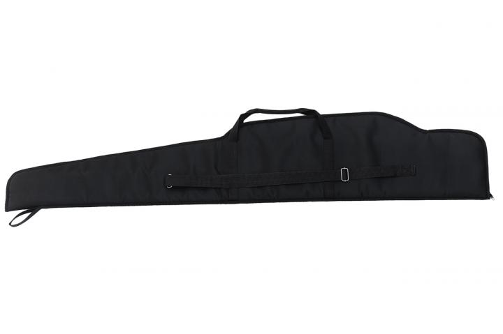 Чехол ружейный Black 115 см. для винтовки с оптикой.