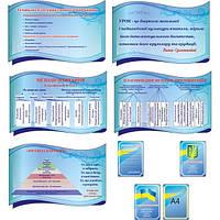Информационный стенд для школы Методы обучения