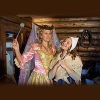 Карнавальные костюмы для видеосъемок, для рекламных видеороликов, Киев