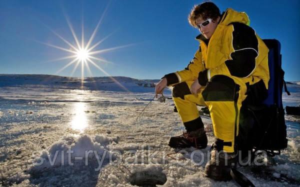 Готовимся к зимней рыбалке: покупка одежды и обуви
