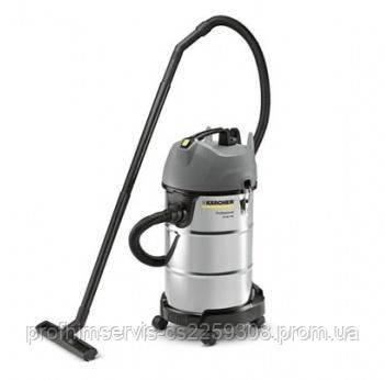 Пылесос сухой и влажной уборки NT 38/1 Me Classic