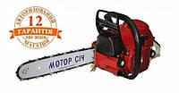 Бензопила Мотор Сич МС- 470