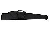 Чохол рушничний Black 130 див. для гвинтівки з оптикою., фото 2