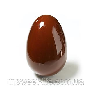 """Поликарбонатная форма для фигур """"Яйцо 22 см """""""