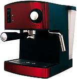 ADLER-Эспрессо кофеварка (Германия) , фото 3