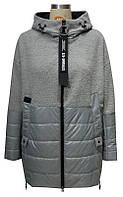 Демисезонная утепленная женская куртка San Crony SCW-IS469-C/964