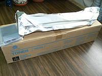 Тонер картридж TN210 K  Konica Minolta Bizhub C250/C252 оригинал, tn-210k