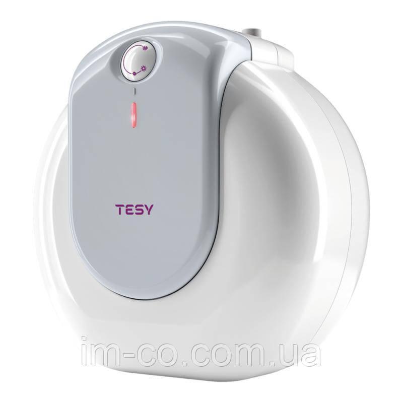 Водонагрівач Tesy Compact Line 10 л під мийкою, мокрий ТЕН 1,5 кВт (GCU1015L52RC) 304141