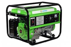Бензиновий електрогенератор Aruna GH5500