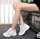 Кросівки на платформі,люкс,р. 37/38,24 см, фото 8