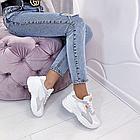 Кросівки на платформі,люкс,р. 37/38,24 см, фото 3