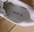 Кросівки на платформі,люкс,р. 37/38,24 см, фото 9