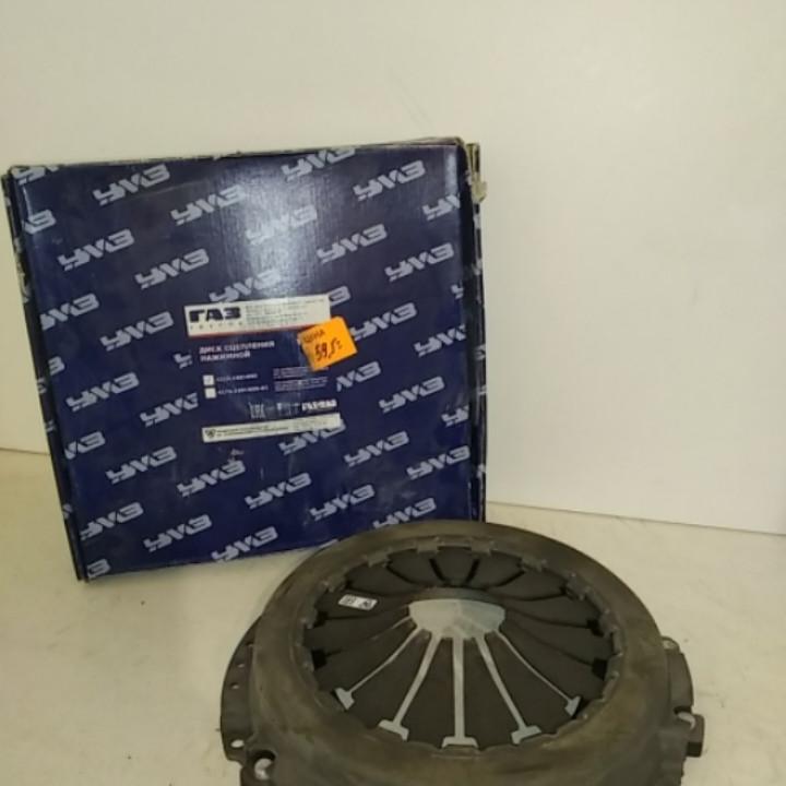 Корзина сцепления Газель-4215,4216 лепестковая