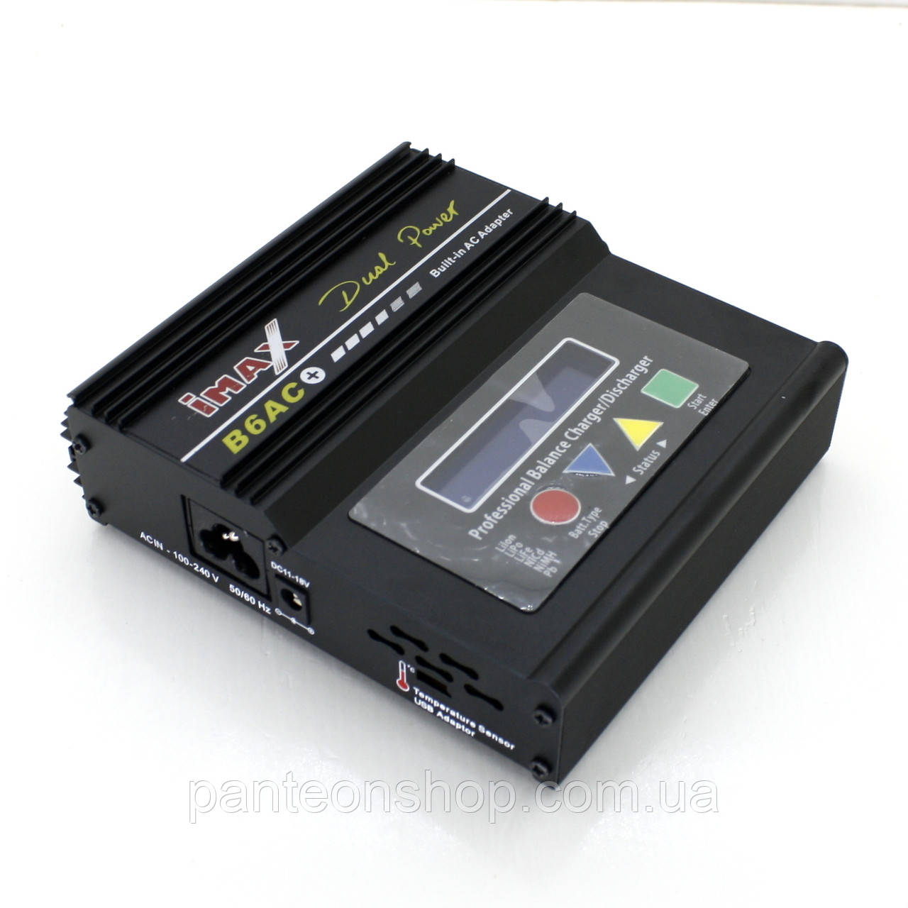 SFTRC Зарядний пристрій B6AC+ 50W
