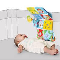 Развивающий центр для кроватки Taf Toys Веселые Друзья 11655