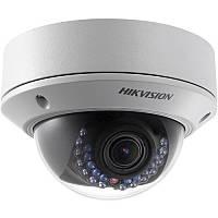 IP видеокамера DS-2CD2712F-IS