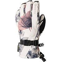 Рукавички жіночі GORE-TEX Linear Glove (Birch X-Ray Floral) 686