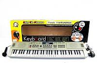 Пианино синтезатор USB MQ 816 USB
