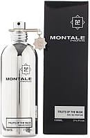 Парфюмированная вода Montale Fruits of the Musk