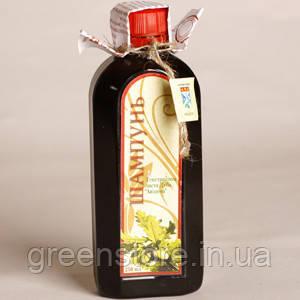 Экологический моющий шампунь Авиценна дуб