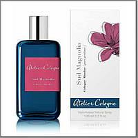 Atelier Cologne Sud Magnolia одеколон 100 ml. (Ателье Колонь Суд Магнолия)