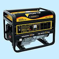 Генератор бензиновый FORTE FG2500 (2.0 кВт), фото 1
