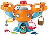"Игрушки ""Октонавты"" Fisher-Price Octonauts Octopod Playset Multi-Colored"