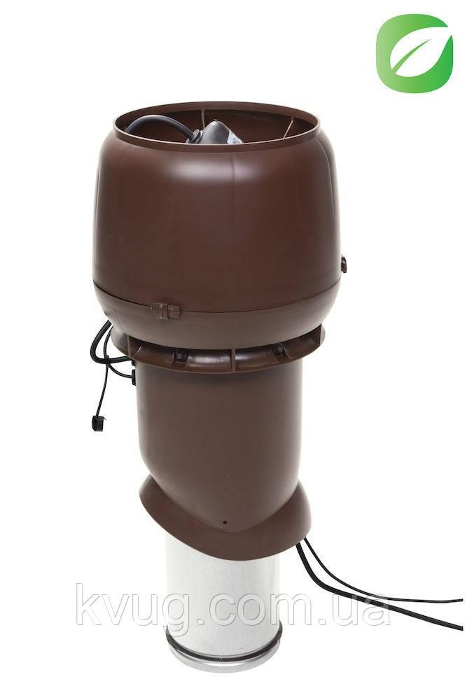 ГИБРИДНЫЙ вентилятор  0-1000 м3/ч (на постоянном токе), фото 1