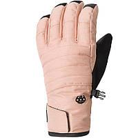 Перчатки женские Infiloft Majesty Glove (Coral Pink Heather) 686