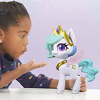 Єдиноріг принцеса Селестія Чарівний поцілунок Magical Kiss Unicorn Princess Celestia
