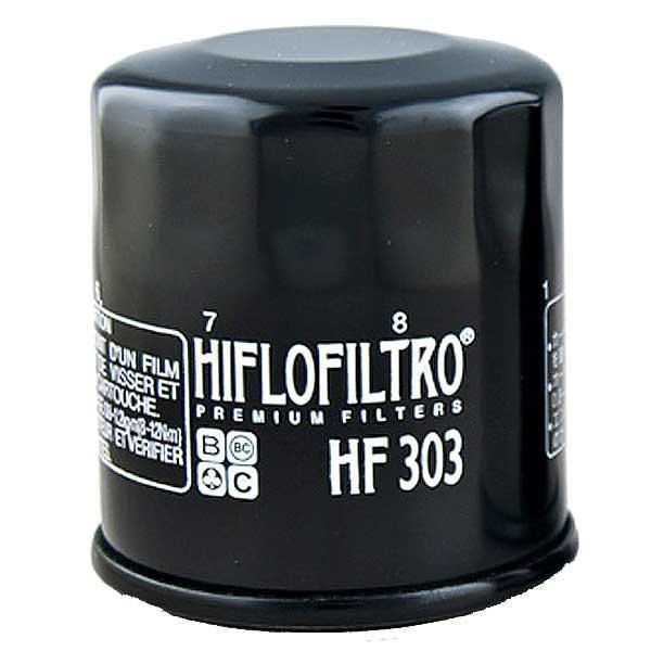 маслянный фильтр hiflo honda cbr750