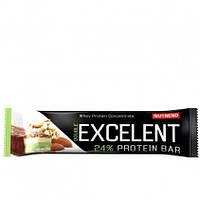 Протеиновый батончик Excelent Double Protein bar (85 г) Nutrend