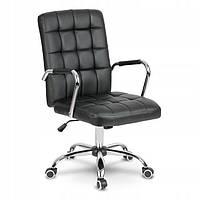 Офісне комп'ютерне крісло Sofotel 2430 Чорне TILT
