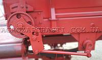 Привод продольного транспортера (храповый механизм) КТУ.50.1480-10