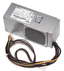 Блок питания 240W LITEON PS-4241-09 54Y8898 (для Lenovo M73,M78,M82,M92,M93 SFF), бу