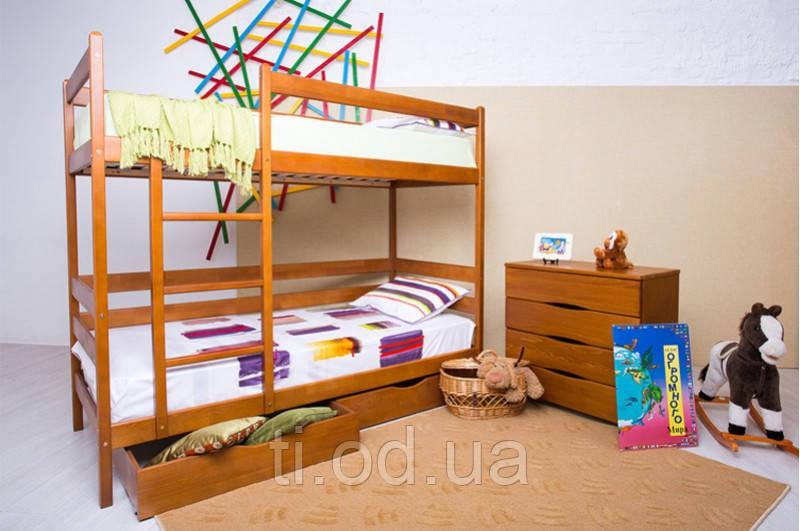 Ліжко двоярусне Дісней